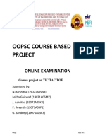 Final C project