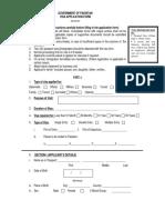 Visa Application Form.doc