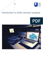 Introduction to Finite Element Analysis Printable