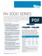 Pa 3000 Series Ds
