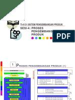SESI 4 Proses Pengemb Produk