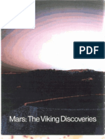Mars the Viking Discoveries