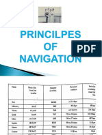 1priciples of Navigation