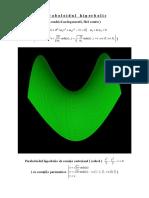 Paraboloidul hiperbolic.pdf