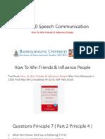 mcs 1350 speech communication slide 8 questions - principle 7