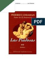Federico Andahazi - Las Piadosas