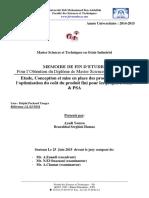 Etude, Conception et mise en p - Ayadi Yousra_2996.pdf
