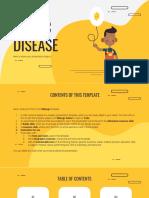 Celiac Disease by Slidesgo.pptx