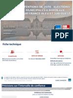 Municipales 2020 à Bordeaux