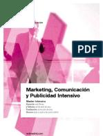 I Marketing Comunicacion IEDMadrid
