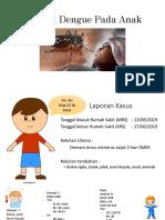 demam dengue pada anak
