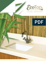 EcoTop Parksite Brochure 11-08