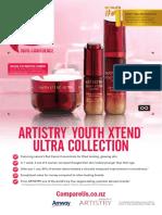 Artistry YX Ultra