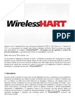 O Protocolo WirelessHART (Parte 1) › Automação Industrial