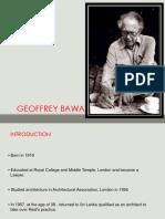 Geoffrey Baw A