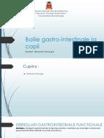 Bolile gastro-intestinale la copii.pptx