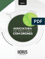 Agricultura Drones Horus