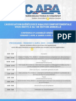 Flyer Conference 2020 French