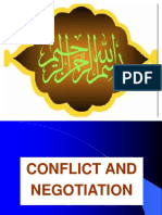 (10) Conflict & Negotiations.ppt