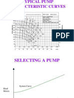 Pumps Curve