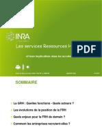 Les Services Ressources Humaines et le Recrutement.pptx