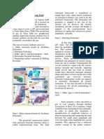 Geophysical Method in Tunu Field