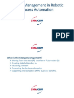 Change Management in Robotic Process Automation.pptx