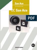 SANYO-DENKI (SAN ACE) DC COOLING FANS.pdf
