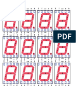 Plantilla Display 7s