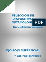 Selección de diapositivas Oftalmología.pdf