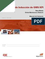 (02) Guia de Inducción en SAP BW de GMN KPI - V5.0