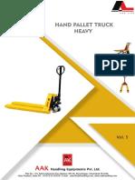 Pallet rtuck catalogue