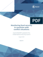 FAO - FOOD SECURITY IN COUNTRIES.pdf