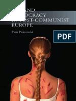 Art and Democracy in Post-Communist Europe - Piotr Piotrowski.pdf
