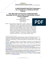 CHAGAS_Participação democrática.pdf