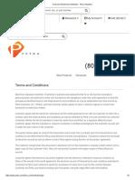 Consumer Electronics Distributor - Petra Industries