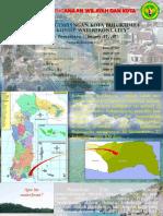 Mkp i Perencanaan Wilayah Dan Kota
