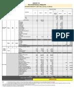 Consolidado Anexo 2 Modelo Para Centros