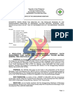 CBYDP Reso 2020 2022 Pulong Matong
