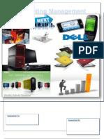 Dell Project File