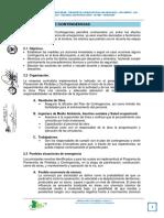 08. PLAN DE CONTINGENCIA SF