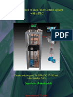 Implementation of an 8 Floor Control System with a.pdf