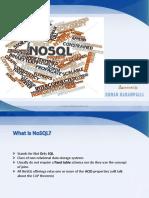 1.NoSqlBasics