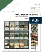 W_G Pauper Slivers 2.0 Visual Deck View.pdf