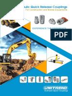 Unitread Catalog for Construction Equipments No.-ce_12_18