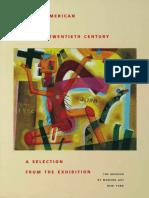 Pintores Latinoamericanos Del Siglo XX