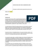 REUTILIZACIÓN DE ACEITE DE COCINA USADO  PARA LA ELABORACIÓN DE JABÓN nuevo.docx