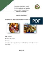 Informe-Practica-Elaboracion-Mermelada-de-Piña-y-Mango
