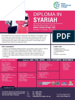 FLYER-DIPLOMA-IN-SYARIAH