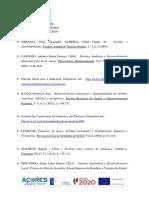 Bibliografia para a ufcd turismo sustentável